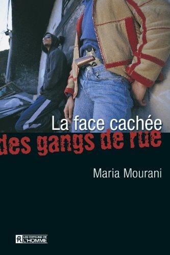 La Face Cachée des Gangs de Rue [LIVRE] [MULTI]
