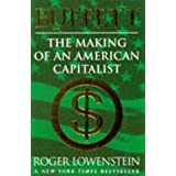 Buffett: The Making Of An American Capitalistby Roger Lowenstein