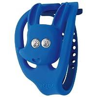 [オーディーエム]o.d.m 腕時計 GUMMY ME (ガミー・ミー) カステルバジャックデザイン デジタル表示 5気圧防水 ブルー JC05-4 【正規輸入品】