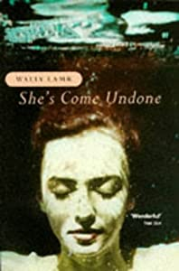 "Cover of ""She's Come Undone - 1993 public..."