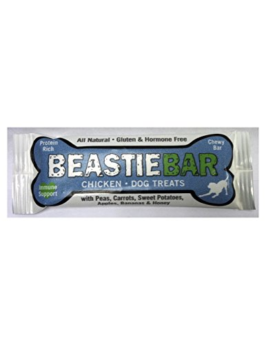 Beastie Bar Dog Treats