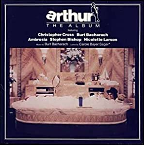 Arthur: The Album (UK Import)