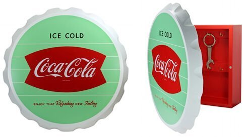 coca-cola-wood-crown-fishtail-key-box-7601-29-by-sunbelt-gifts