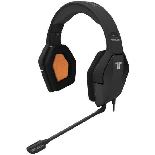 Awm Detonator Stereo Headset By Tritton Tri476700M02/02/1