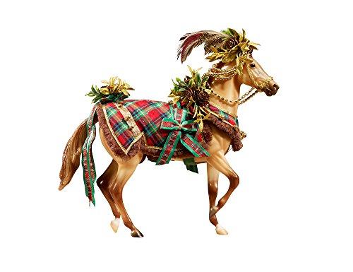 breyer-woodland-splendor-holiday-horse