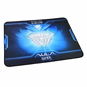 buy aula mouse pad magic pad online at low prices in india aula reviews ratings. Black Bedroom Furniture Sets. Home Design Ideas