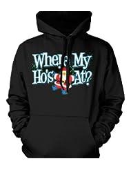 Sweatshirt Christmas Pullover Hoodie XX Large