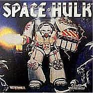 SPACE HULK PC ROM