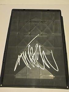 Jeremy Twitch Stenberg Autographed Signed Brand-new Black Kryptonics Ramp, X-Games,... by Southwestconnection-Memorabilia