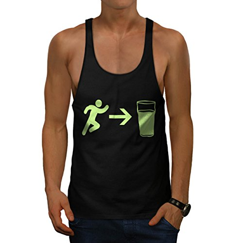 exit-beer-needs-me-men-new-s-gym-tank-top-wellcoda