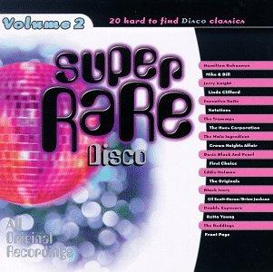 Super Rare Disco 2