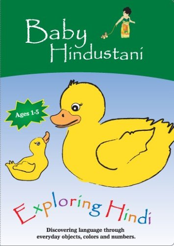 Exploring Hindi - Kids Learn Hindi