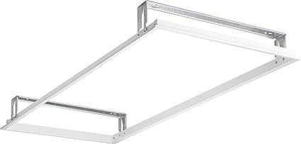 Trilux actison - Juego accesorio instalación c1 2 lámpara