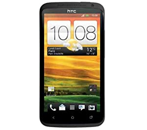 HTC One X 16 GB - brown Internal menus available in German, English, Spanish, French, Italian, Dutch, Portuguese + 3 YEARS WARRANTY