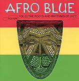 echange, troc Various Artists - Afro Blue 2