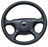SeaChoice Four - Spoke Steering Wheel