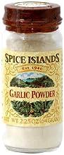 Spice Island Garlic Powder 225 OZ