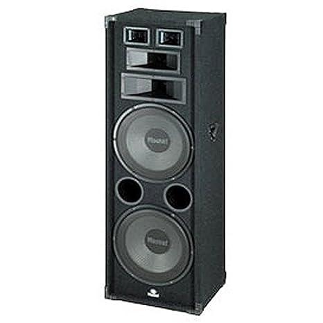 Magnat Soundforce 2300 Enceinte colonne Noir