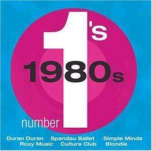 90 s number ones music album