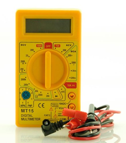 Buy 7 Function Digital Multi-Tester