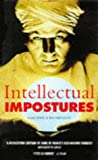 Intellectual Impostures (1861970749) by Sokal, Alan