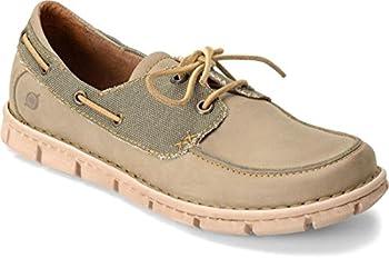 Born Chad 2-Eye Oxford Men's Shoes
