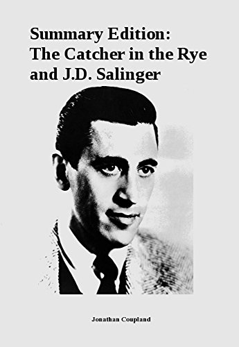 an analysis of the catcher in the rye and salinger The one big mistake people make about salinger and catcher in the rye by ron rosenbaum jd salinger, who is the subject of a new book and film, pictured during the liberation of paris in 1944.