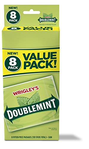 doublemint-wrigleys-gum-8-count-pack-of-6