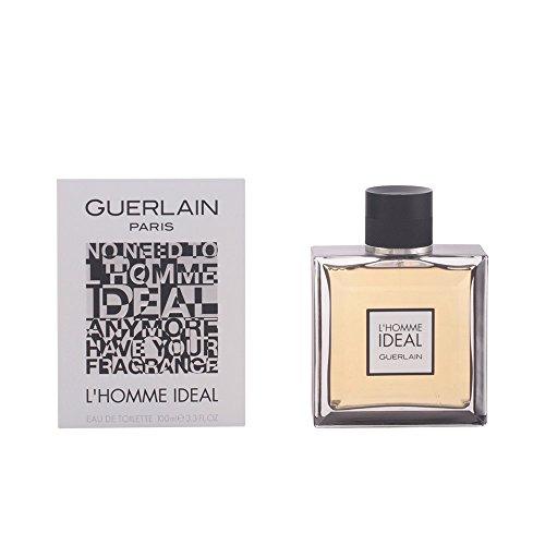 Guerlain L'homme Ideal Eau De Toilette Spray 150ml