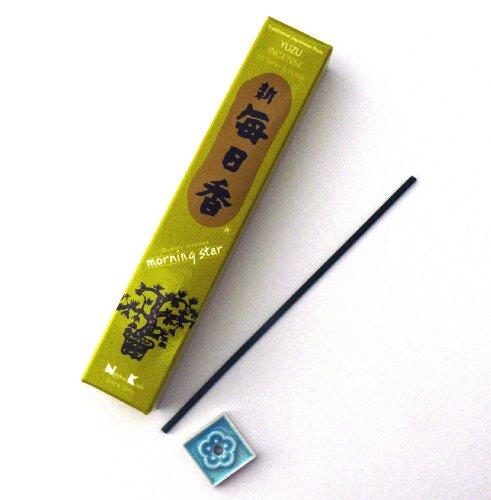 nippon-kodo-raucherstabchen-morning-star-duftrichtung-yuzu-zitrus