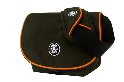 Crumpler Muffin Top 2500 Olive/Orange