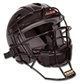 All-Star MVP1000SP Youth Catcher's Full Helmet and Mask Combo