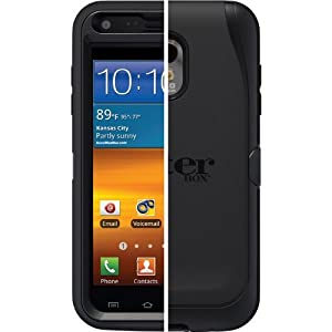 Otterbox Defender Case For Samsung Galaxy S2