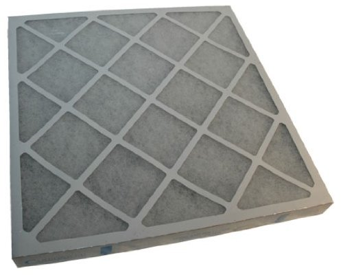 20x20x2 BDP Carbon/Potassium Replacement Filter