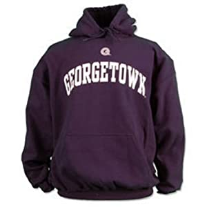 Buy Georgetown Hoyas Icon Arch Hoody by Unknown