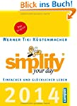 Simplify your day 2014