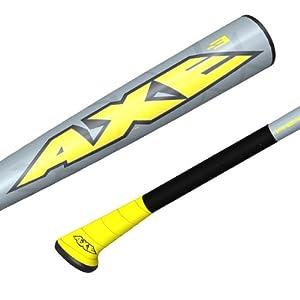 Axe Bats Axe Phenom (-3) BBCOR Baseball Bat by Axe Bat