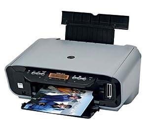 Canon PIXMA MP170 Imprimante Multifonctions Jet d'encre Couleur