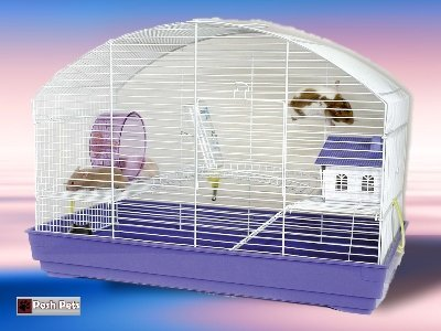 San Remo Hamster Cage Large Pet Cage Mice Gerbil Mouse 41VZr5q 2B7VL