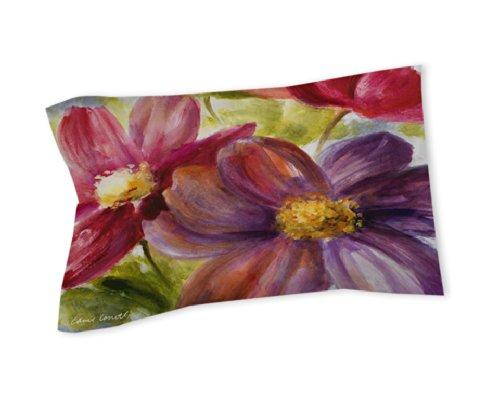 Thumbprintz Pillow Sham, King, Walk With Beauty front-473244