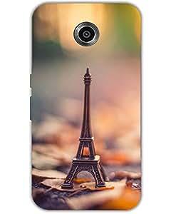 Huawei Nexus 6 Back Cover Designer Hard Case Printed Cover