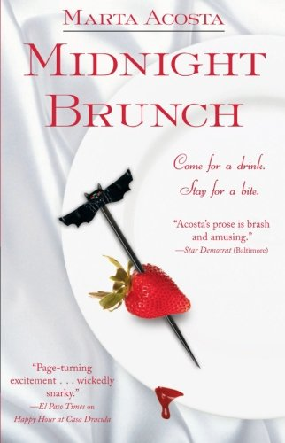 Image of Midnight Brunch (Casa Dracula Series, Book 2)