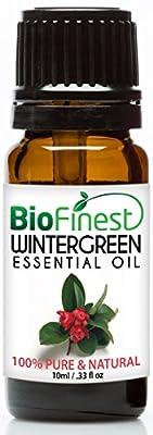 BiofinestTM Premium Wintergreen Essential Oil