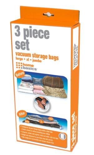 Large Vacuum Bags