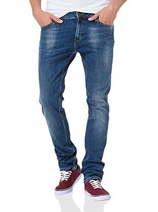 Cross Jeans Vaquero Johnny (Azul Medio)