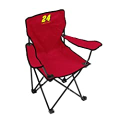 Nascar Jeff Gordon Youth Chair by Logo