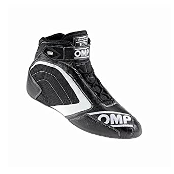 Omp - Chaussures Omp One Evo Formula Noir 41