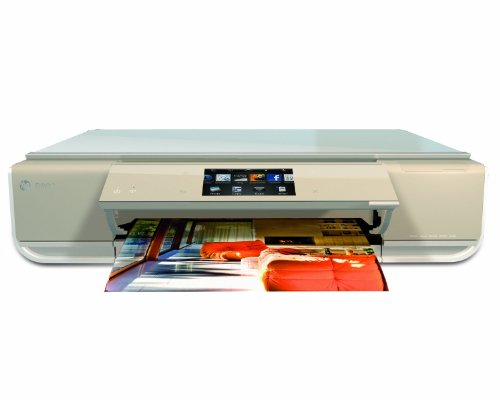 HP ENVY110 e All-in-One Printer (Print, Fax, Scan, Copy, Wireless, e-Print)
