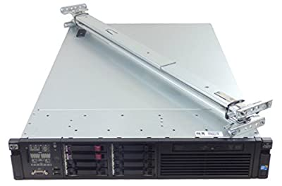 HP ProLiant DL380 G7 Server 2x Quad Core E5640 2.66 GHz 36GB P410i 605876-005
