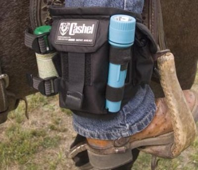 cashel-ankle-safe-cell-phone-holder-horse-tack-saddle-cantle-horn-bags-large